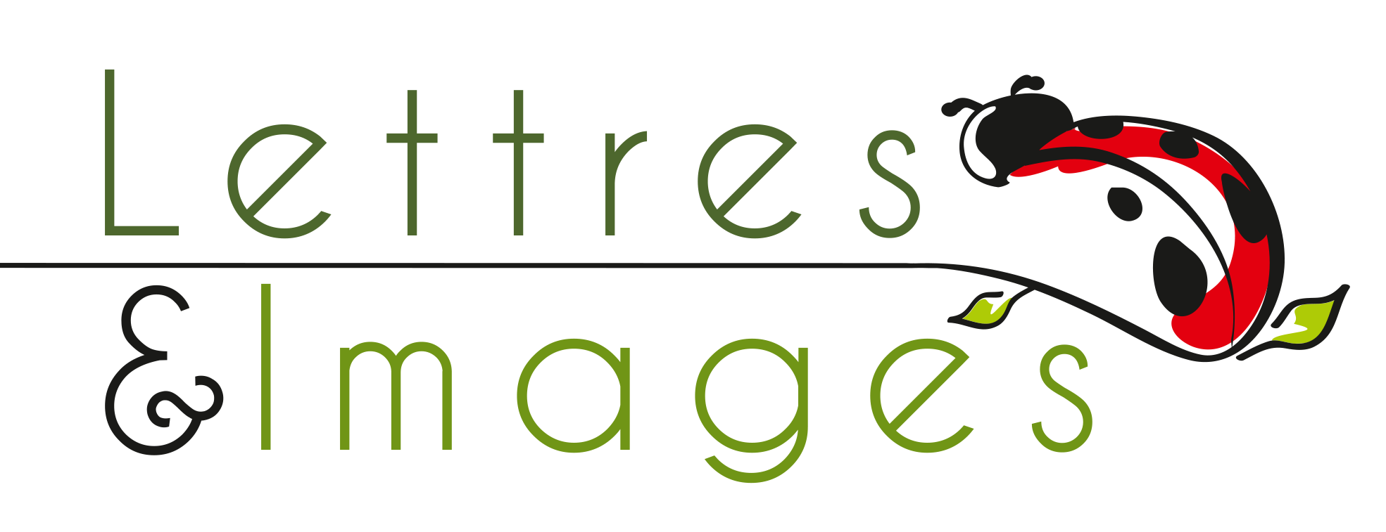 Logo Lettres & Images